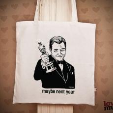 Plátěná taška -  Leonardo DiCaprio