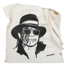 Plátěná taška -  Michael Jackson
