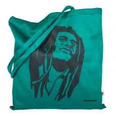 Plátěná taška -  Bob Marley