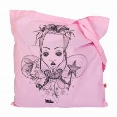 Plátěná taška -  Víla