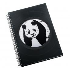 Diář 2017 - Panda