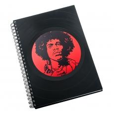 Diář 2017 - Jimi Hendrix