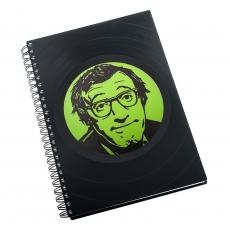 Diář 2017 - Woody Allen