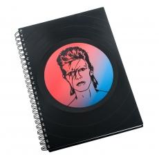 Diář 2017 - David Bowie