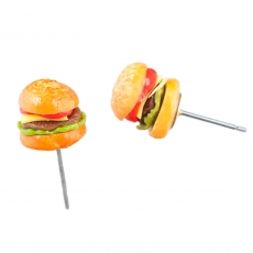 3D pecky -  Big Mac