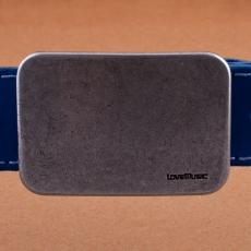 Opasková spona Simple - 4 cm