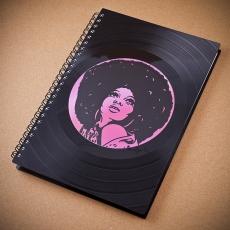 Diář 2017 - Diana Ross