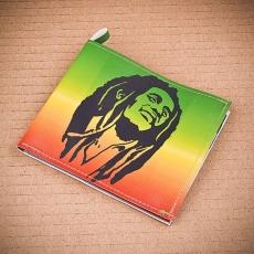 Pánská peněženka - Bob Marley
